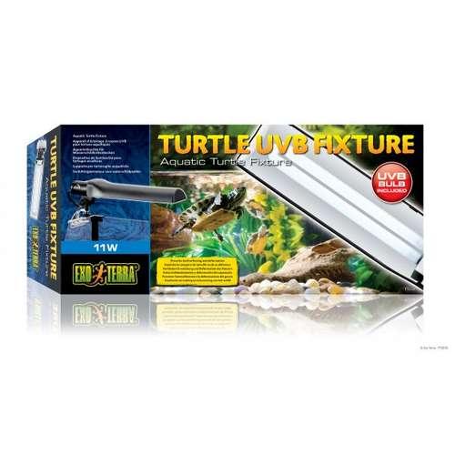 lampe chauffage pour tortue