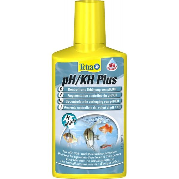 produit pour augmenter le pH